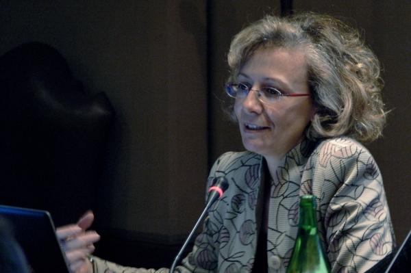 Irene Baldriga